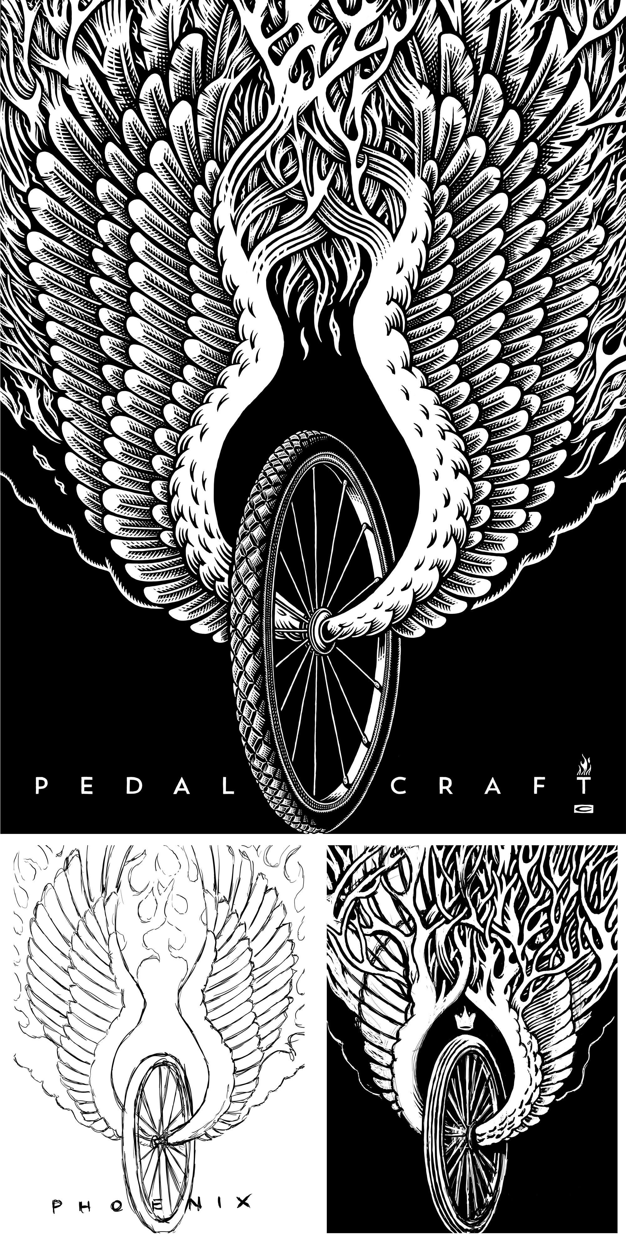 pedalcraft_sketches